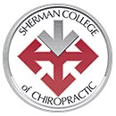 Sherman College of Chiropractic Logo